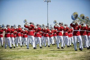 Tips for Tuba in the Marching Arts