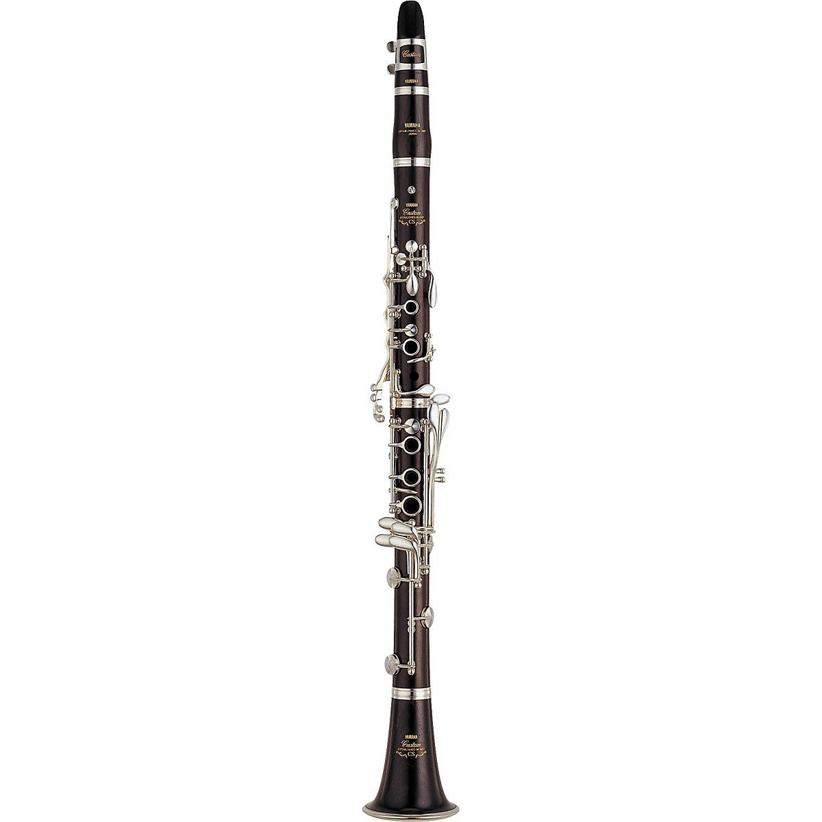 yamaha-ycl-csv-custom-bb-clarinet