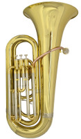 Schiller American Heritage 3-Valve Bb Tuba
