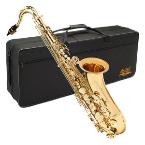 Jean Paul USA TS-400 Tenor Saxophone