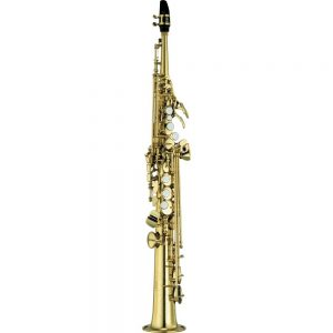 Selecting Best Soprano Saxophone: Beginners Guide & TOP 5 Reviews 2018