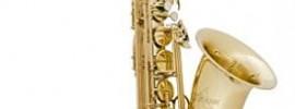 Selmer Student Model TS600L Tenor Saxophone