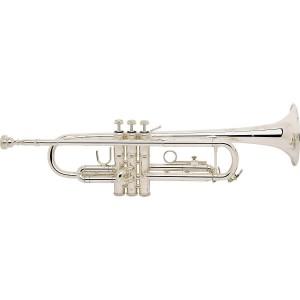 Bach TR200S Intermediate Trumpet