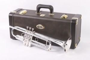 Yamaha YTR-8335RGS Professional Xeno Trumpet