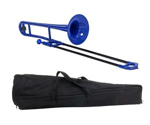 Estella PTB100BL Bb Plastic Trombone