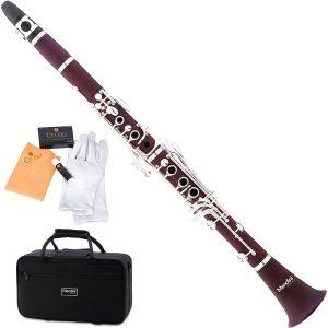 Mendini MCT-30 Intermediate Clarinet