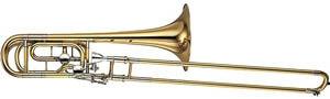 Yamaha YBL-822 Trombone