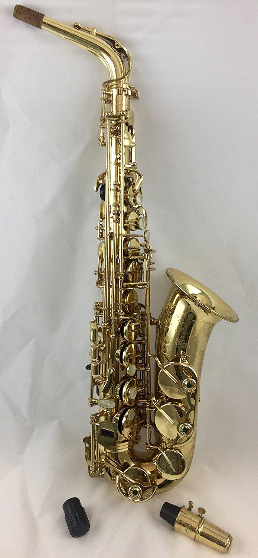 54 Alto Sax