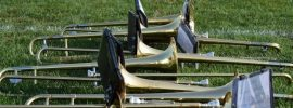 best student trombones for beginners