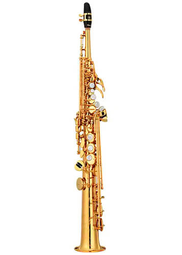 Top 8 Best Yamaha Saxophones 2019 Windplays