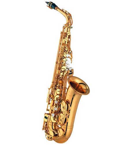 Yamaha YAS-875EXII Alto Saxophone