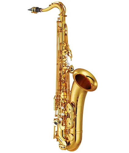 Yamaha YTS-62III Tenor Saxophone