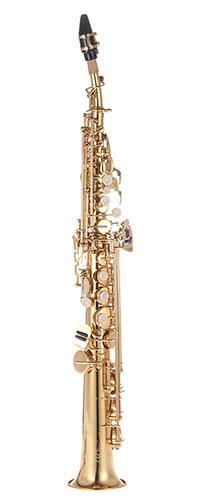 Ammoon B Flat Soprano Saxophone