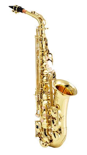 Eastar AS-II Alto Saxophone