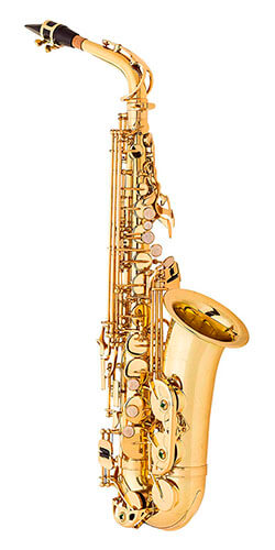 Jean-Paul AS-400 Alto Saxophone