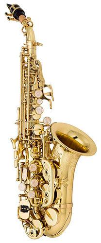 Jean-Paul SS-400 Soprano Saxophone