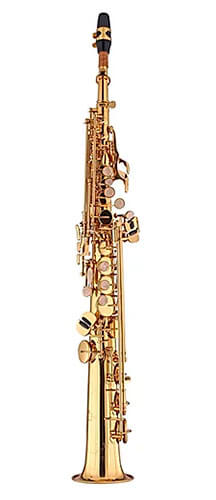 Kaizer SSAX-1000 Soprano Saxophone
