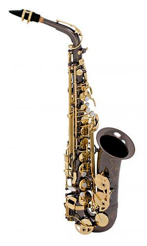 Selmer SAS280RB LaVoix II Alto Saxophone