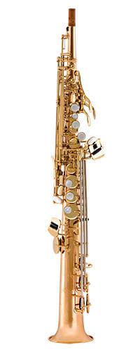 Selmer SSS280R LaVoix II Soprano Saxophone